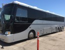 2008, Freightliner Deluxe, Motorcoach Bus Limo, Craftsmen