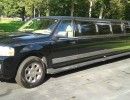 2008, Lincoln Navigator, SUV Stretch Limo, Executive Coach Builders