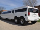 2007, Hummer H2, SUV Stretch Limo, Galaxy Coachworks
