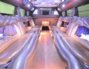 Used 2007 Hummer H2 SUV Stretch Limo Galaxy Coachworks - Wood Dale, Illinois - $49,900