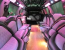 Used 2007 Cadillac Escalade SUV Stretch Limo Limos by Moonlight - Wood Dale, Illinois - $28,500