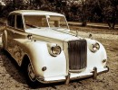 1961, Rolls-Royce Austin Princess, Antique Classic Limo