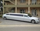 2006, Lexus GS 430, Sedan Stretch Limo