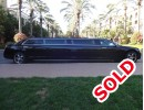 2012, Chrysler 300, Sedan Stretch Limo, Executive Coach Builders
