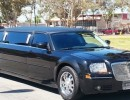2008, Chrysler 300, Sedan Stretch Limo, Krystal