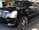 2007, Cadillac Escalade, SUV Stretch Limo, OEM