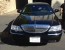 2010, Lincoln Town Car, Sedan Stretch Limo, Krystal