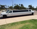 2005, SUV Stretch Limo, Pinnacle Limousine Manufacturing, 98,000 miles