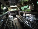 Used 2005 Cadillac Escalade ESV SUV Stretch Limo Pinnacle Limousine Manufacturing - san diego, California - $24,500