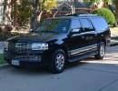 2008, Lincoln Navigator, SUV Limo
