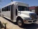 2013, International 3200, Mini Bus Executive Shuttle, Starcraft Bus