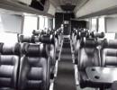 2008, MCI J4500, Motorcoach Shuttle / Tour
