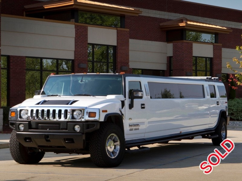 used 2007 hummer h2 suv stretch limo great lakes coach shelby township michigan 34 995. Black Bedroom Furniture Sets. Home Design Ideas