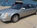 Used 2008 Cadillac DTS Funeral Limo Superior Coaches - Plymouth Meeting, Pennsylvania - $26,500