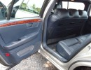 Used 2008 Cadillac DTS Funeral Limo Superior Coaches - Plymouth Meeting, Pennsylvania - $25,500