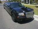 2007 Chrysler 300 limo for sale by American Limousine Sales.
