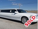 Used 2006 Lincoln Town Car Sedan Stretch Limo Krystal - Bellefontaine, Ohio - $12,800