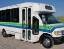 2000, Ford E-450, Mini Bus Executive Shuttle