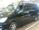 2010, Mercedes-Benz Sprinter, Van Executive Shuttle