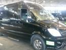 Used 2010 Mercedes-Benz Sprinter Van Shuttle / Tour  - San Francisco, California - $35,000