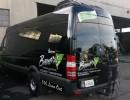 Used 2008 Mercedes-Benz Sprinter Van Shuttle / Tour  - San Francisco, California - $32,100