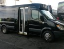 2008, Mercedes-Benz Sprinter, Van Shuttle / Tour