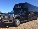 2013, Ford F-550, Motorcoach Executive Shuttle, Grech Motors