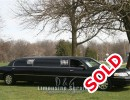 Used 2007 Lincoln Town Car Sedan Stretch Limo Royale - Colonia, New Jersey    - $6,700