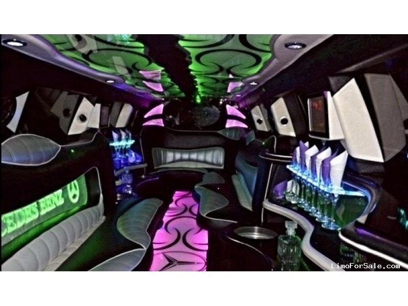 Used 2007 Mercedes-Benz GL class SUV Stretch Limo EC Customs - Sulphur, Louisiana - $42,999 ...