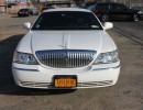 Used 2007 Lincoln Town Car Sedan Stretch Limo Executive Coach Builders - Graden City, New York    - $15,800