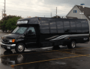 2005, Ford E-450, Mini Bus Limo, Krystal