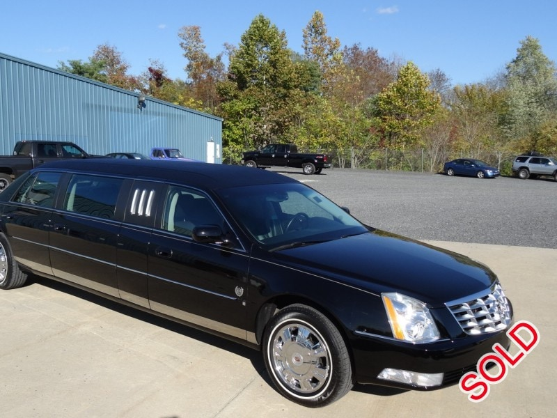 Remarkable Used 2010 Cadillac Dts Funeral Limo Ss Coach Company Plymouth Meeting Pennsylvania 41 500 Download Free Architecture Designs Scobabritishbridgeorg
