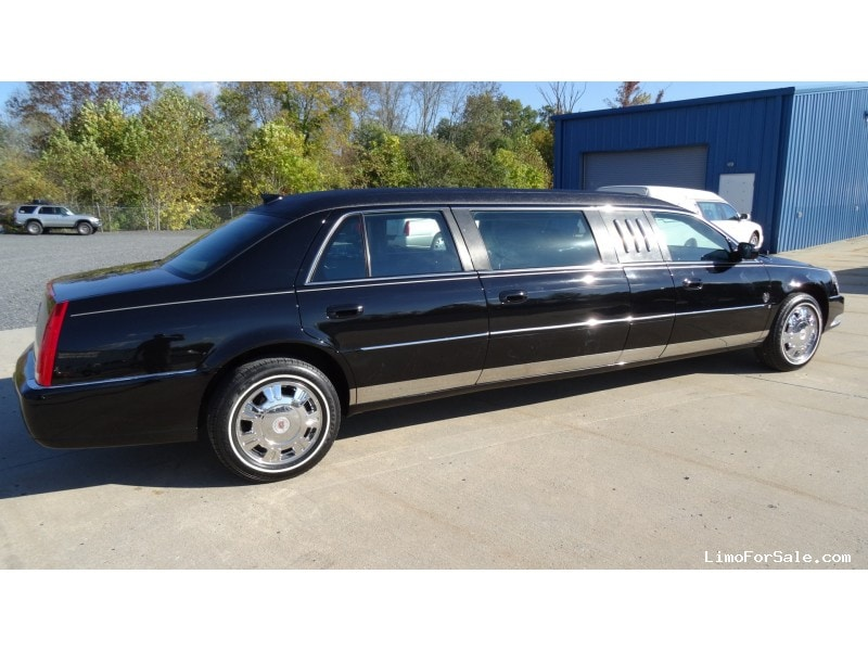 used 2010 cadillac dts funeral limo s s coach company plymouth meeting pennsylvania 41 500. Black Bedroom Furniture Sets. Home Design Ideas