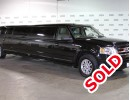 2012, Ford Expedition, SUV Stretch Limo, Tiffany Coachworks