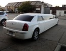 Used 2005 Chrysler 300 Sedan Stretch Limo  - hazel park, Michigan - $18,500
