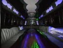 2006, Ford E-450, Mini Bus Limo, Classic