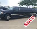 2007, Ford Expedition, SUV Stretch Limo