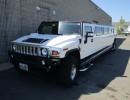 2007, Hummer H2, SUV Stretch Limo