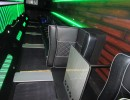 Used 2001 MCI D Series Motorcoach Limo  - Mississauga, Ontario - $65,000