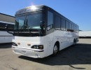 2004, MCI D Series, Motorcoach Limo