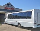 2002, International 3400, Mini Bus Limo