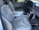 Used 2001 GMC Yukon XL SUV Stretch Limo Nova Coach - Byron, California - $17,000