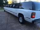 Used 2001 GMC Yukon XL SUV Stretch Limo Nova Coach - Byron, California - $17,000