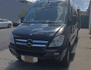 Used 2013 Mercedes-Benz Sprinter Van Limo Royale - Long Island City, New York    - $65,000