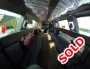 Used 2007 Ford F-650 SUV Stretch Limo  - Lancaster, Texas - $64,000