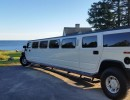 Used 2004 Hummer H2 SUV Stretch Limo S&R Coach - East Machias, Maine - $27,500