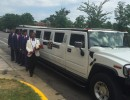 Used 2003 Hummer H2 SUV Stretch Limo Classic - Alexandria, Virginia - $25,000