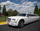 2006, Chrysler 300, Sedan Stretch Limo, American Limousine Sales