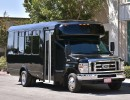 Used 2014 Ford E-450 Mini Bus Limo ElDorado - Fontana, California - $54,900