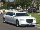 Used 2015 Chrysler 300 Sedan Stretch Limo American Limousine Sales - Los angeles, California - $53,995